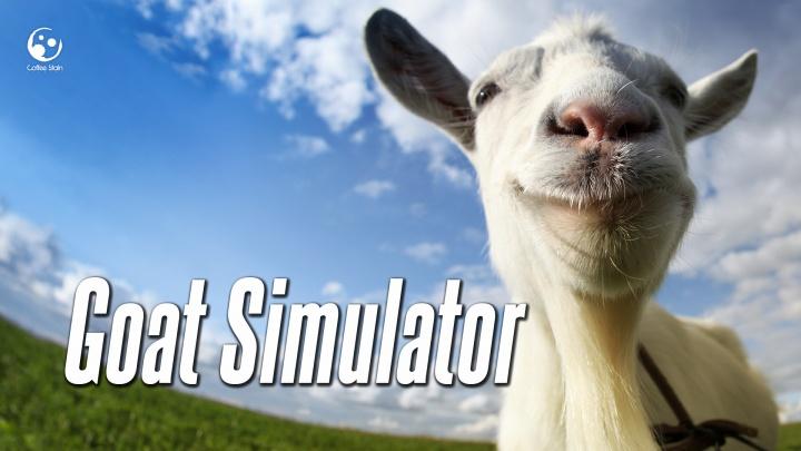 『Goat Simulator』の新トレイラー、『Dead Island』をもろパクりで話題に