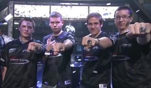 CoD: ゴースト:Call of Duty Championship 2014でCompLexityが優勝、約4100万円をゲット