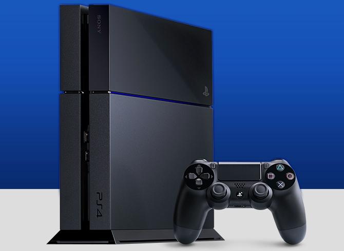 PlayStation 4、次回アップデートで映像編集や共有、配信機能などが強化