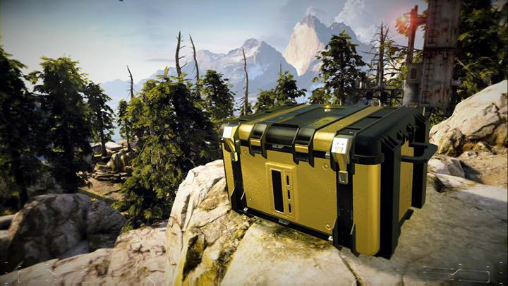 "Killzone: Shadow Fall: 新たな収集要素""Online Collectibles""をマルチプレイに追加"