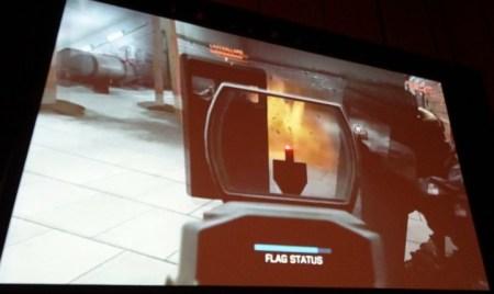 BATTLEFIELD 4:新装備「防弾シールド」の画像と開発秘話