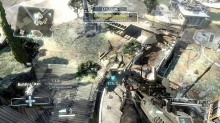 Microsoft幹部「Xbox 360版 Titanfallでの最高のプレイを約束する!」