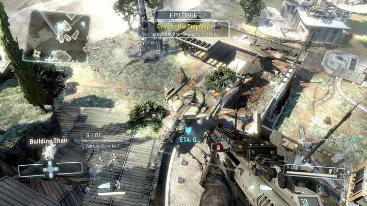 タイタンフォール : 「プレイヤーの実力」を重視したマッチ方式を採用。接戦が増加へ