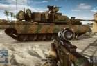 Battlefield 4 Phantomカモフラージュを各車両に適応したイメージ画像がクール!