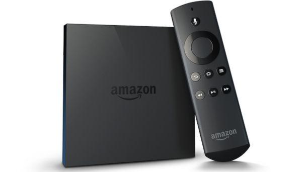Amazonが本気でゲーム業界を獲りに来た。99ドルのAmazon Fire TV発表