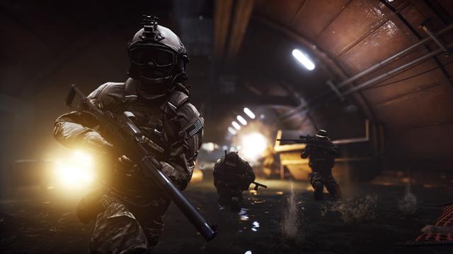 "Battlefield 4 : DICEが""ラバーバンド""問題解決のためのサーバー増強と、ラグ対策を「最優先事項」と発表"