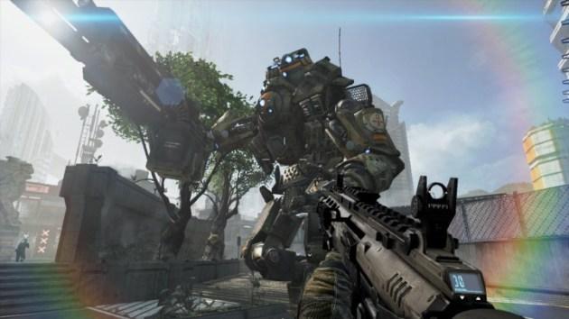 Xbox 360でのスクリーンショット
