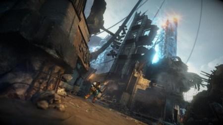 Killzone Shadow Fall無料のマルチプレイヤー用マップが5月15日に国内配信予定