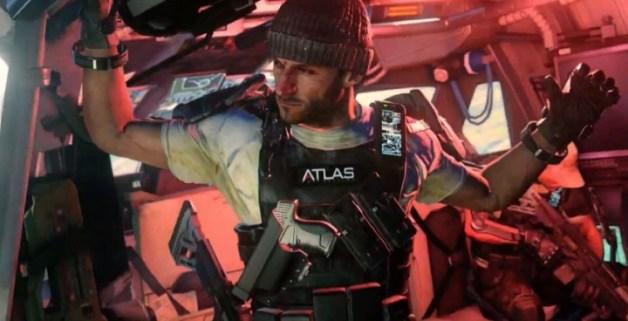 『Call of Duty: Advanced Warfare(コールオブデューティー:アドバンスウォーフェア)』