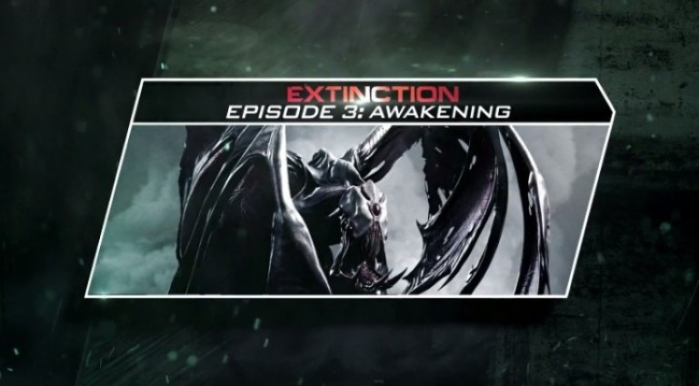cod-g-Extinction目覚め