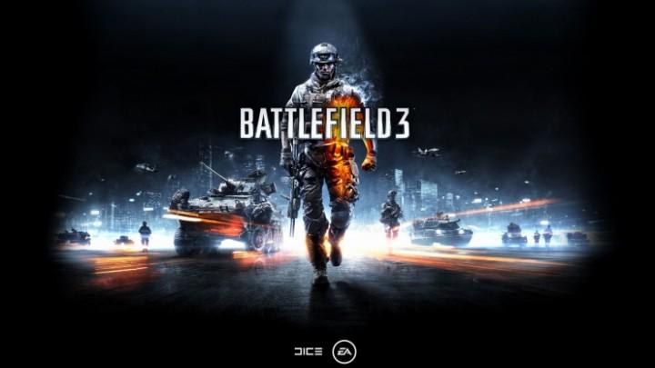 PC版『BF3』へアップデート配信、セキュリティ問題に対処