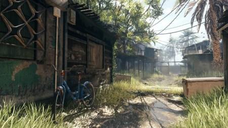 "CoD: ゴースト:DLC""Invasion""の「ファベーラ」プレイ動画大量公開。Y8ガンシップKEMの詳細"