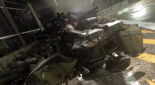 """新作CoD:『Call of Duty: Advanced Warfare』は遂に""""新エンジン""""で開発"""