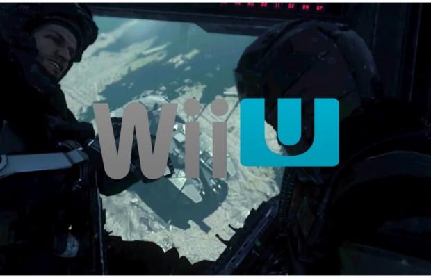Wii U版『CoD:AW』がやはり登場?E3の出展者ページに記載