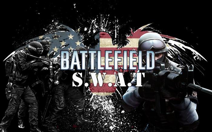警察BF:『Battlefield S.W.A.T.』がE3で発表か