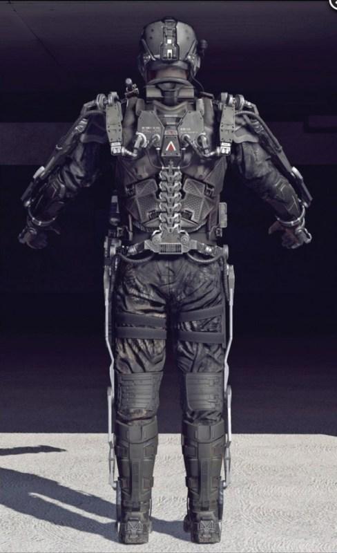 Call of Duty-Advanced Warfare コールオブデューティ アドバンスド-ウォーフェア001