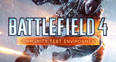 Battlefield 4 : 事前プレイ可能な新コミュニティーテスト環境「CTE」を発表、参加申し込みの方法も