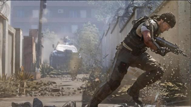 Call of Duty-Advanced Warfare コールオブデューティ アドバンスド-ウォーフェア003