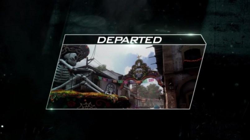 "『Call of Duty Ghosts(コールオブデューティー:ゴースト)』第3弾DLC""Invasion"""