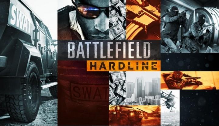 速報:『バトルフィールド ハードライン』が2015年に発売延期