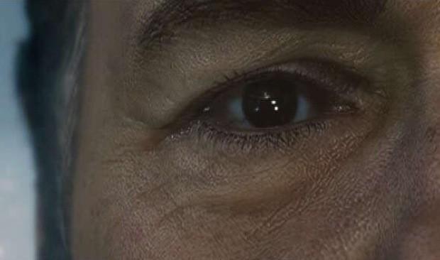 新作CoDで俳優のケヴィン・スペイシー氏が声優を担当か、超画質動画も