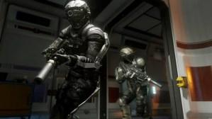 CoDAW:兵士2人の新スクリーンショット公開、今週追加情報も