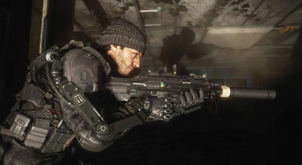 """CoD:AW:3Dプリンター銃""""IMR""""の開発秘話公開、細部までの驚愕のこだわり"""
