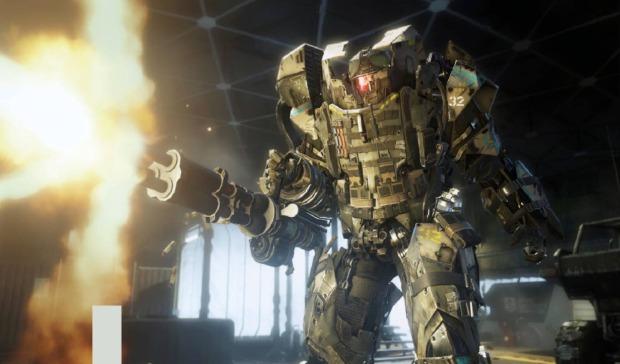 CoD:AW:マルチは期待大?スピーディーな展開、強すぎる武器なし、繊細な調整など