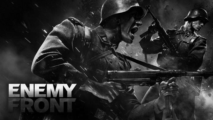 レジスタンスとなりナチと戦え。WWII FPS『Enemy Front』のローンチトレイラーが公開