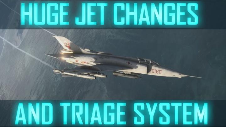 Battlefield 4 : 大量の改善が追加。蘇生タイマーやジェットの視点、オブリタレーション、ラッシュなど