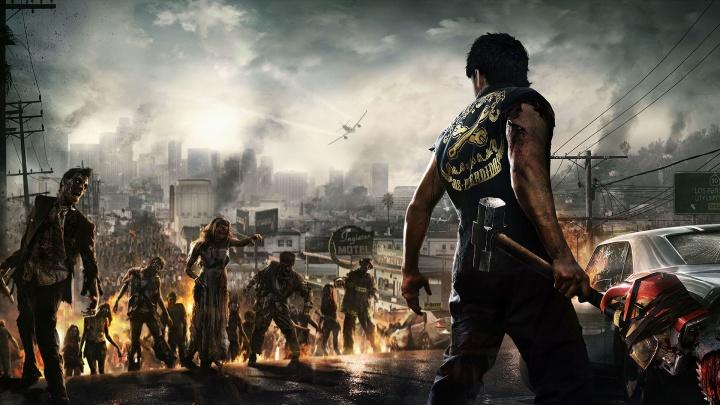 カプコンのゾンビゲーム『Dead Rising』が長編デジタル映画化