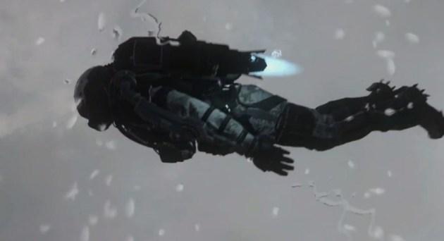 CoD Advanced Warfare(コール オブ デューティ アドバンスド・ウォーフェア)キャンペーン018