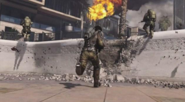 CoD Advanced Warfare(コール オブ デューティ アドバンスド・ウォーフェア)キャンペーン011