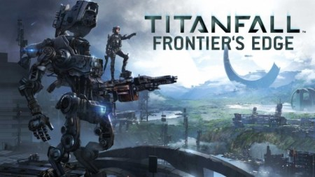 """タイタンフォール:第2弾DLC""""Frontier's Edge""""を発表、3種の新マップを同梱"""
