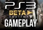 Destiny:PS3とPS4版 & アルファとベータ比較動画