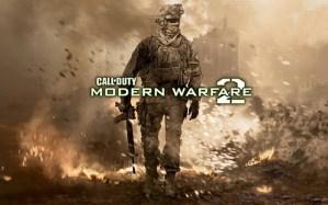 CoD-MW2『Call of Duty2 Modern Warfare 2(コールオブデューティー モダンウォーフェア 2)』