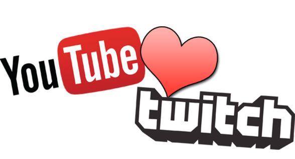 Google、世界最大のゲームライブ配信サイト「Twitch」を1000億円で買収完了か