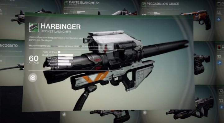 Destiny:予約特典トレイラー公開、複数の武器や限定エンブレムを入手可能