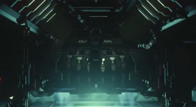 CoD Advanced Warfare(コール オブ デューティ アドバンスド・ウォーフェア)キャンペーン020