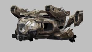 CoD:AW:「2054年の乗り物達」の開発秘話、異常なこだわりが判明
