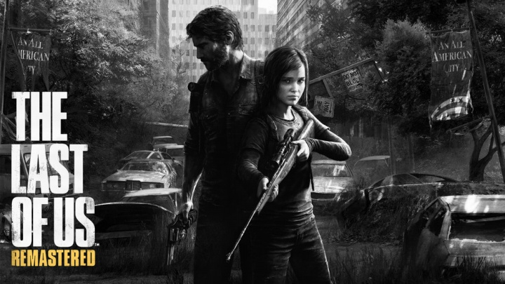 The Last of Us Remastered:公式日本語トレイラー公開