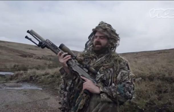 CoD:AW:VICE、民間軍事会社(PMC)の実態に迫るドキュメンタリーのティザートレイラーを公開
