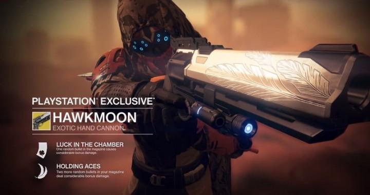 Destiny:「Destinyが始まるのはレベル20から」エンドゲームや日替りチャレンジ、ハイレベル装備など複数の情報が公開