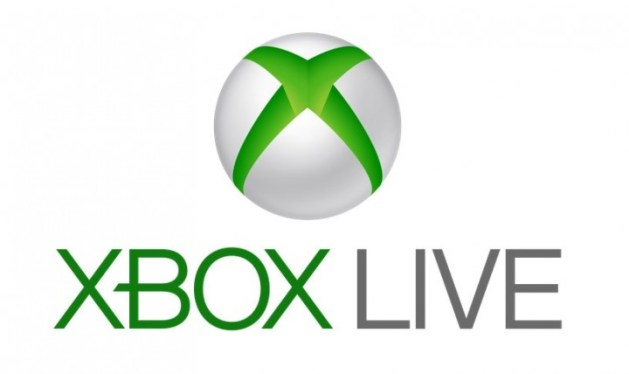 Xbox Live ライブ