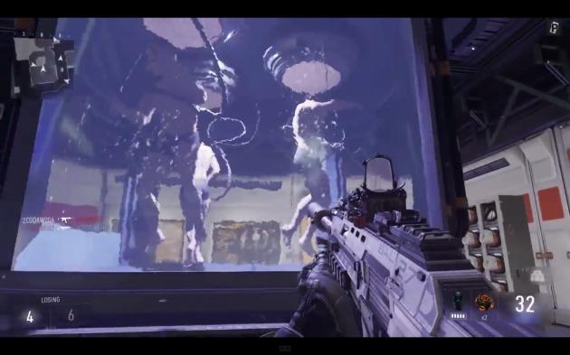 biolab zombies