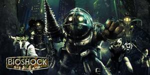 iOS版『BioShock』のローンチトレイラー公開