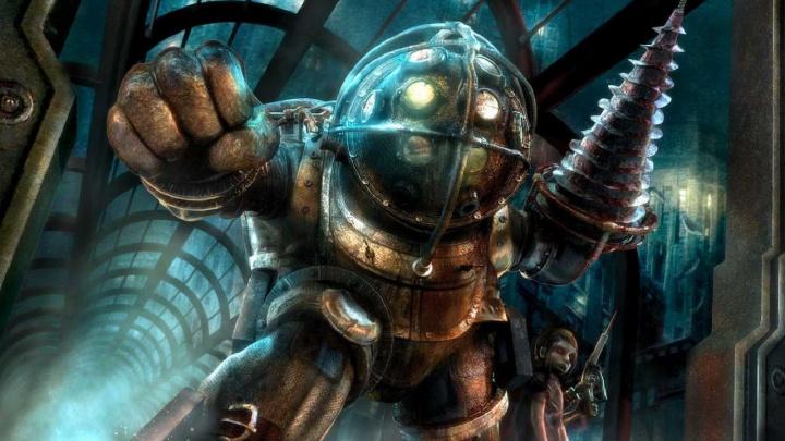 名作FPS RPG『BioShock』のiOS版、国内AppStoreで配信開始
