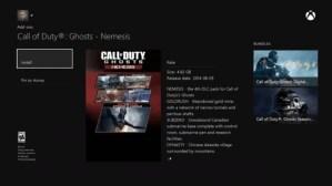 """CoD: ゴースト:第4弾DLC """"Nemesis""""、海外Xbox向けに配信開始(DLC記事まとめ)"""