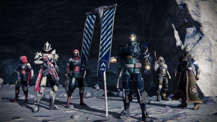 Destiny:Bungie、クルーシブルの報酬システム変更や武器バランス調整を示唆