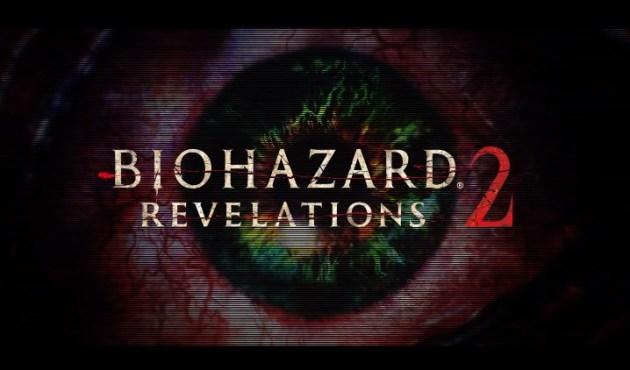 BIOHAZARD REVELATIONS 2(バイオハザード リベレーションズ2)